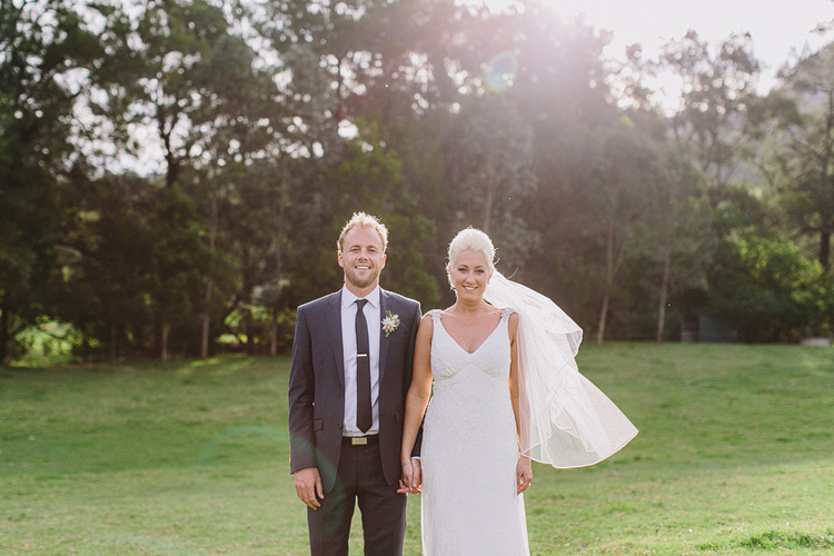 Wedding Photographer Kangaroo Valley
