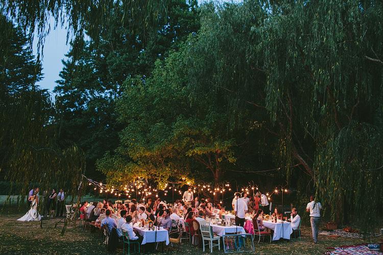 Montrose wedding