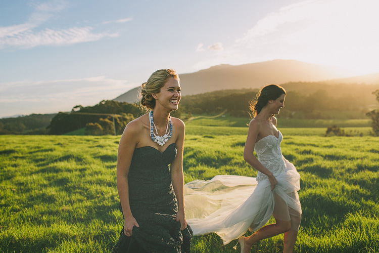 South Coast Wedding Photography